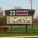 US 23 Drive-In