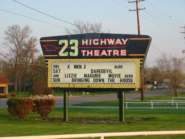 drivein movie theaters in michigan drivein movie
