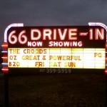 66 Drive-In, MO
