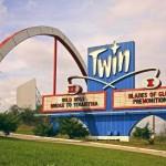 Twin Drive-In, MO