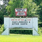Bessemer City Kings River Drive-In